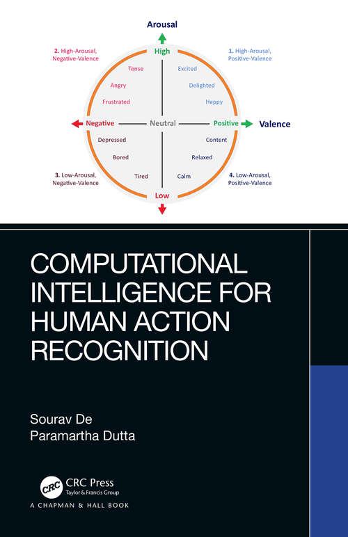 Computational Intelligence for Human Action Recognition (Chapman & Hall/CRC Computational Intelligence and Its Applications)