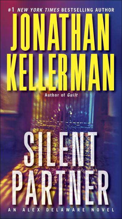 Silent Partner (Alex Delaware Novel #4)