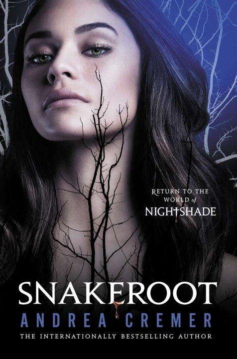 Snakeroot (Nightshade Legacy #1)