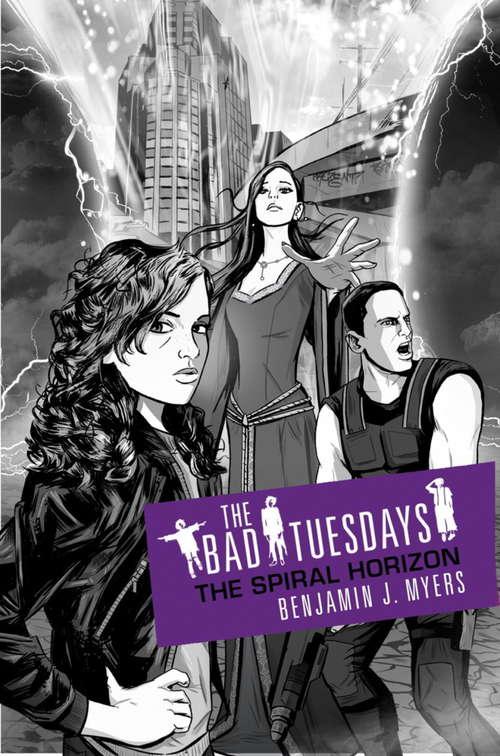 Bad Tuesdays 6: Book Six