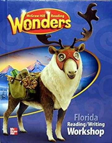 Wonders: Reading/Writing Workshop, 5th Grade (Florida Edition)