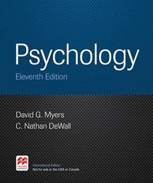 Psychology (PDF) | UK education collection