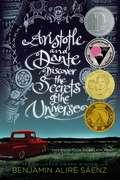 Aristotle and Dante Discover the Secrets of the Universe (Scaredy Squirrel Series)