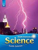 Scott Foresman Science: Earth Science (Grade 1, The Diamond Edition)