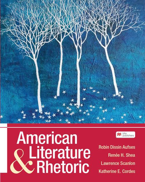 American Literature and Rhetoric