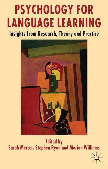 Psychology for Language Learning