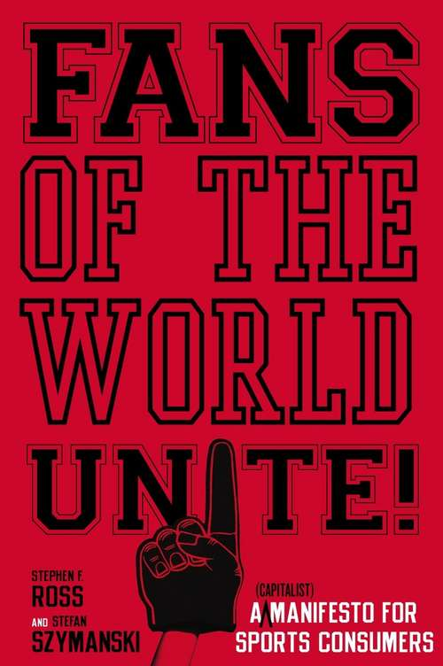 Fans of the World, Unite!