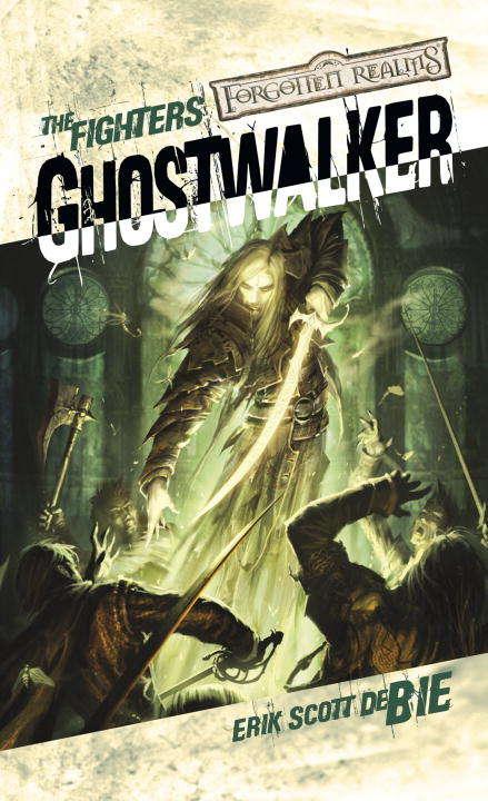 The Fighters Ghostwalker
