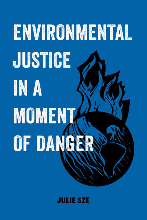 Environmental Justice in a Moment of Danger (American Studies Now: Critical Histories of the Present #11)