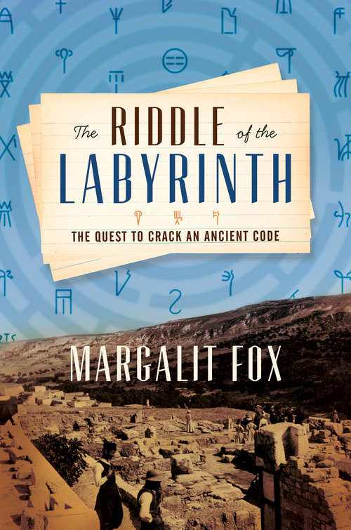 The Riddle of the Labyrinth