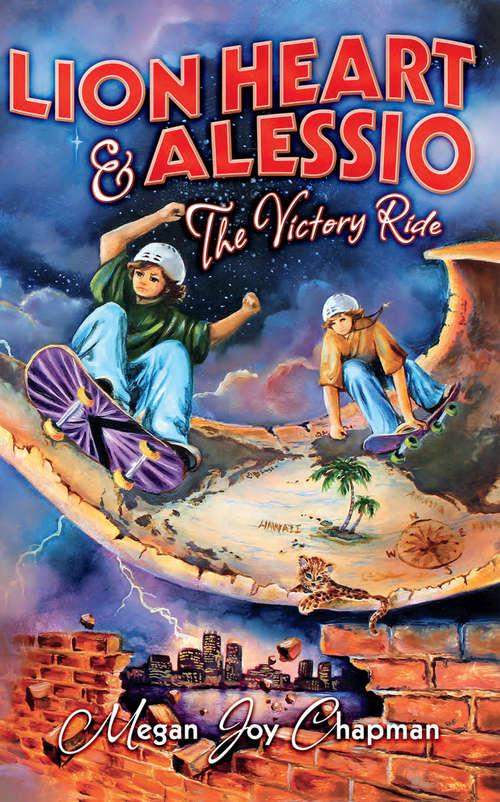 Lion Heart & Alessio (Lion Heart & Alessio Series #1)
