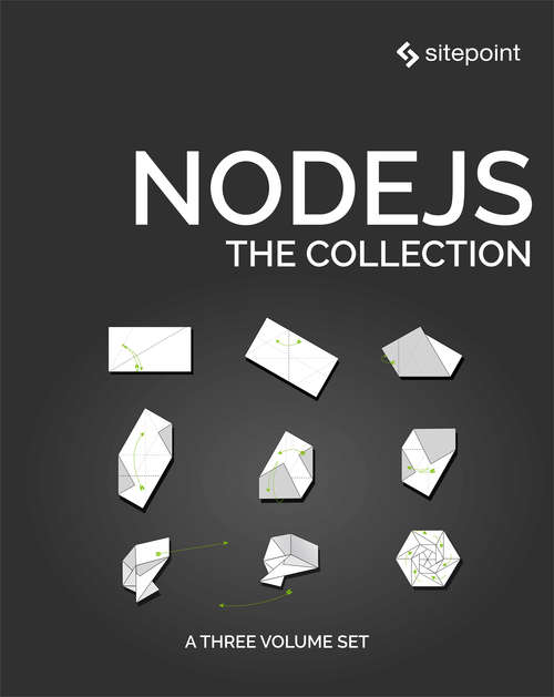 Node.js: The Collection