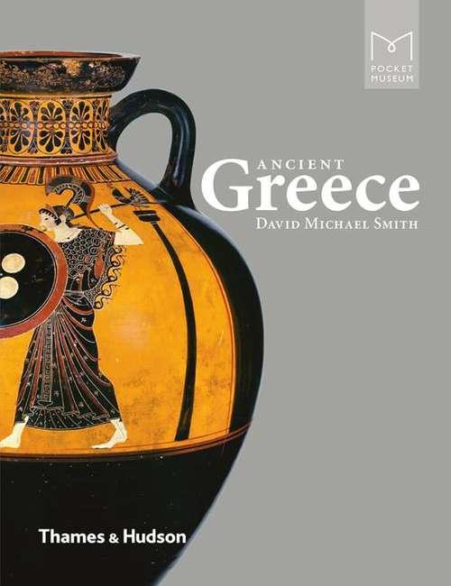 Ancient Greece (Pocket Museum)