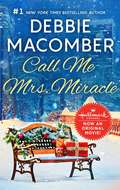 Call Me Mrs. Miracle: The Christmas Basket (Playaway Adult Fiction Ser. #2)