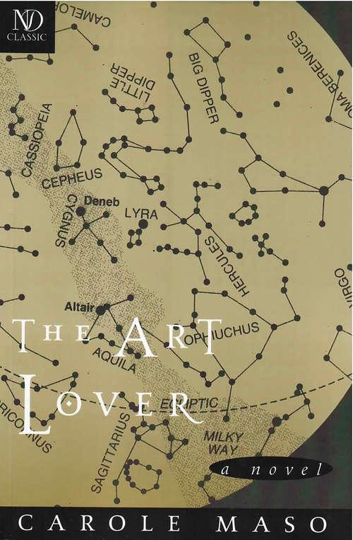 The Art Lover: A Novel