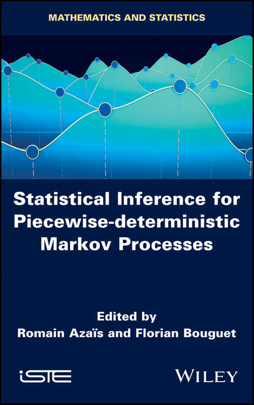 Statistical Inference for Piecewise-deterministic Markov Processes