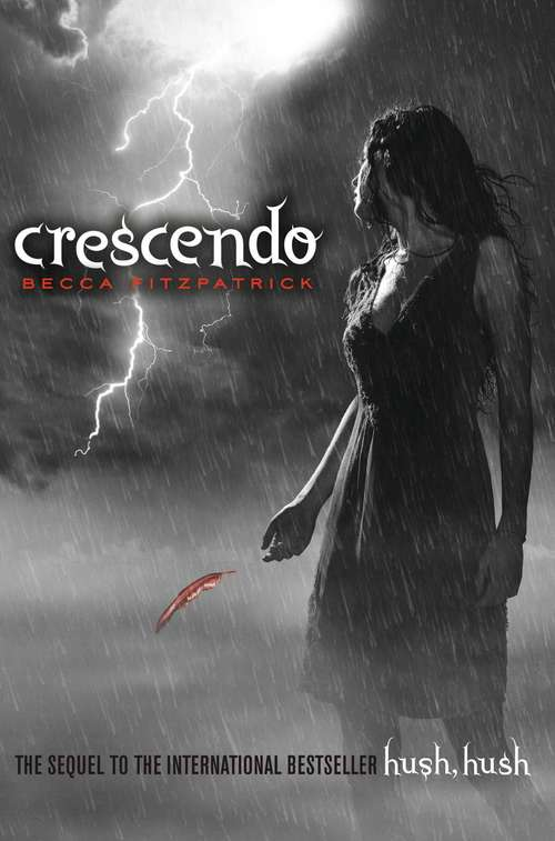 Crescendo (Hush, Hush: 2)