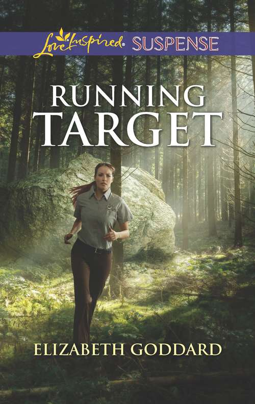 Running Target: Coldwater Bay Intrigue (Coldwater Bay Intrigue #6)