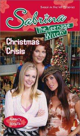Christmas Crisis (Sabrina the Teenage Witch #51)