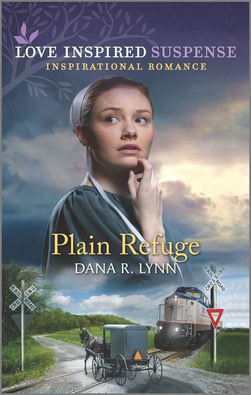 Plain Refuge (Amish Country Justice #8)