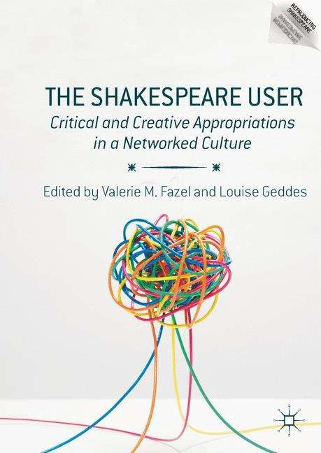 The Shakespeare User
