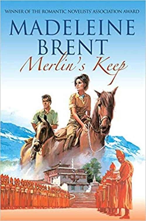 Merlin's Keep (Madeleine Brent Series)