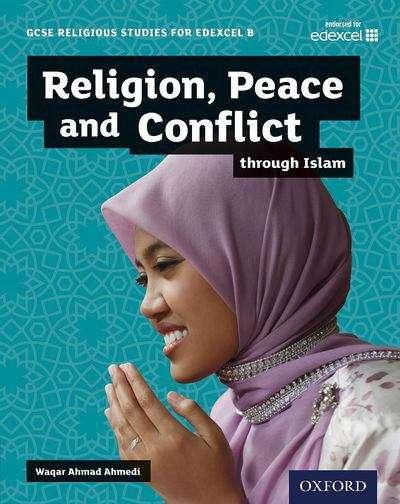 GCSE Religious Studies for Edexcel B | UK education collection