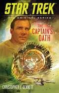 The Captain's Oath (Star Trek: The Original Series)