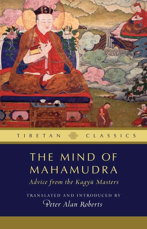 Mind of Mahamudra