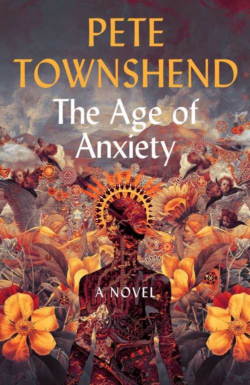 The Age of Anxiety: A Novel - The Times Bestseller