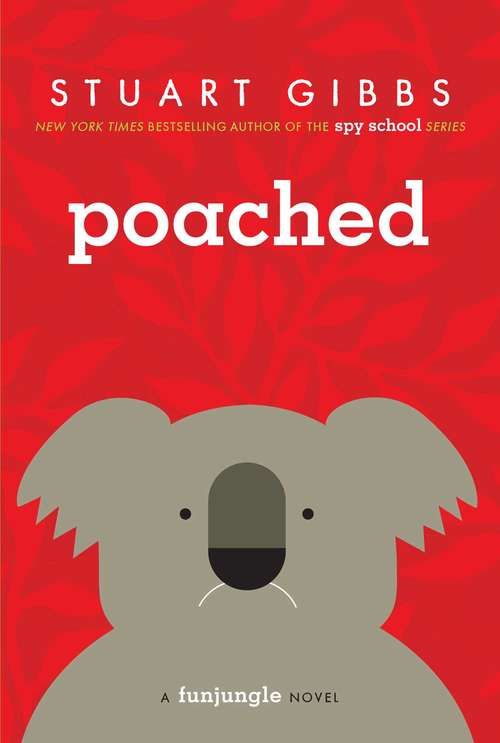 Poached: Belly Up; Poached; Big Game (FunJungle)
