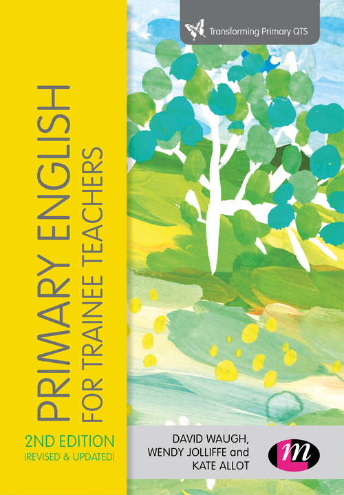 Primary English for Trainee Teachers (2nd edition) (PDF