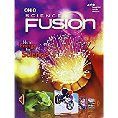 Ohio Science Fusion 6th Grade | Bookshare