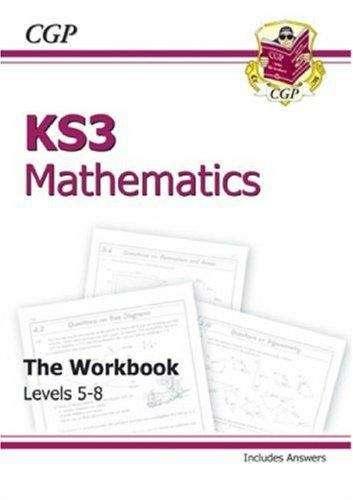 ks3 maths workbook with answers higher level pdf uk