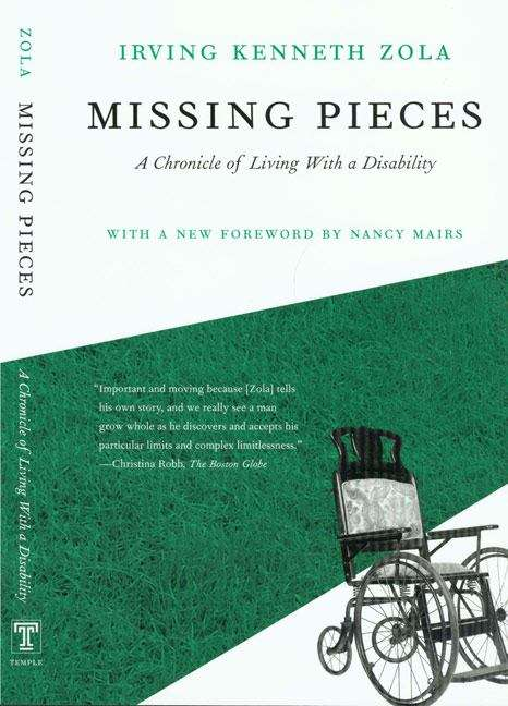 Missing Pieces: A Chronicle of Living With a Disability