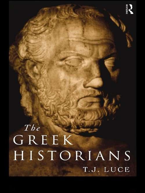 The Greek Historians