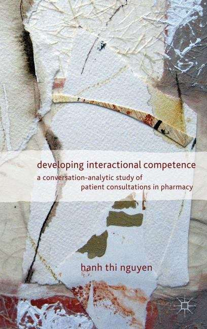 Developing Interactional Competence