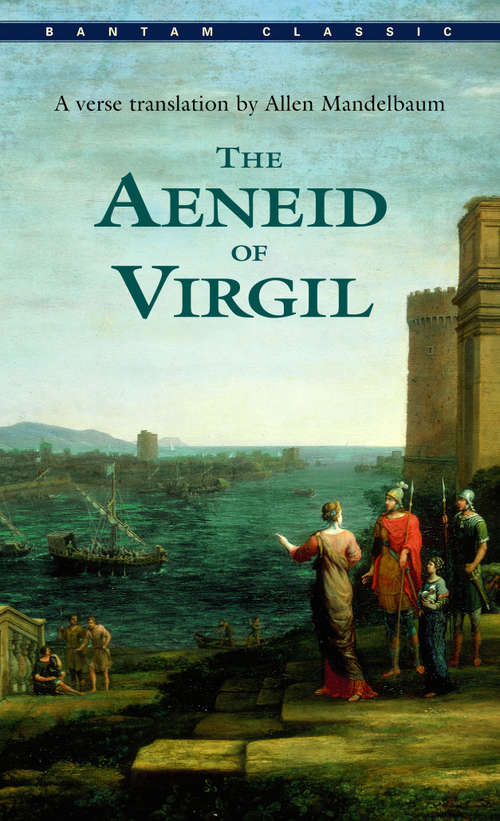 The Aeneid of Virgil: With A Translation (classic Reprint)