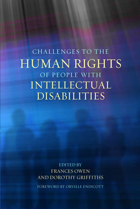 Challenges to the Human Rights of People with Intellectual Disabilities