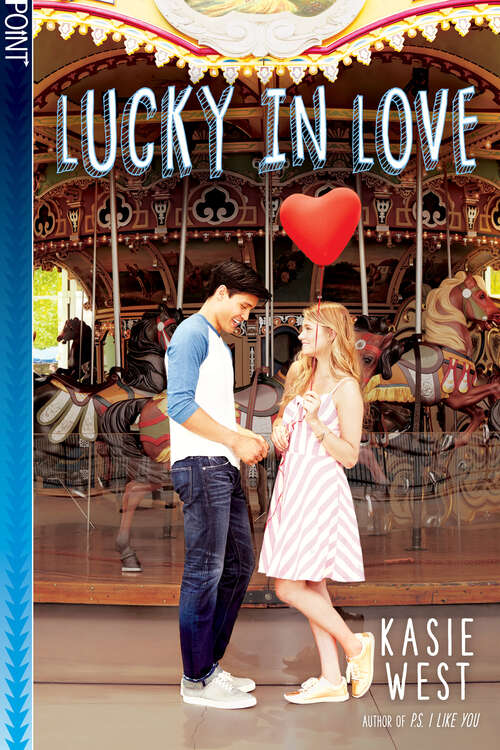 Lucky in Love (Point Ser.)