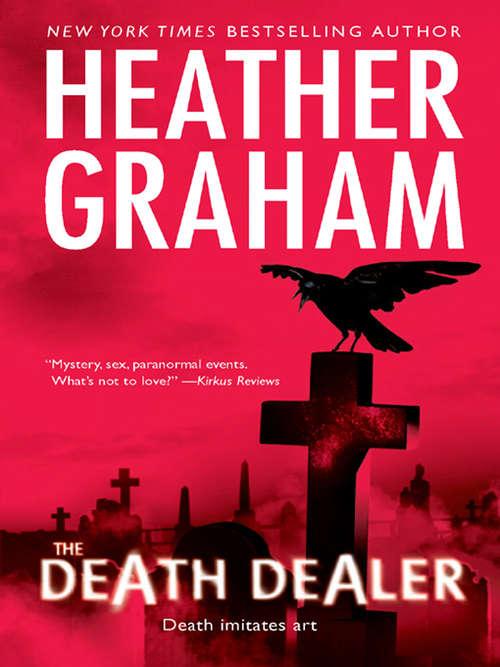 The Death Dealer (Harrison Investigations #6)