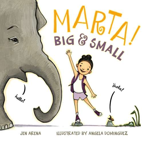 Marta! Big And Small