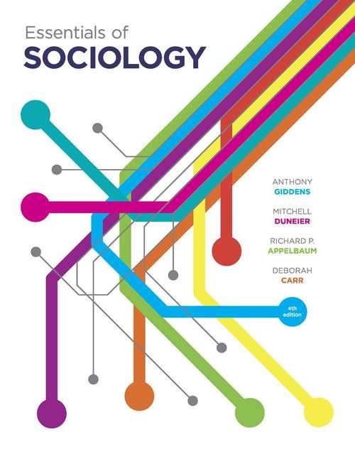 Essentials of Sociology (Fourth Edition)