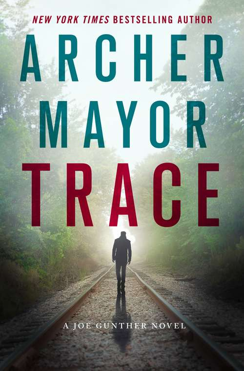 Trace: A Joe Gunther Novel (Joe Gunther Series #28)