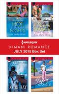 Harlequin Kimani Romance July 2015 Box Set