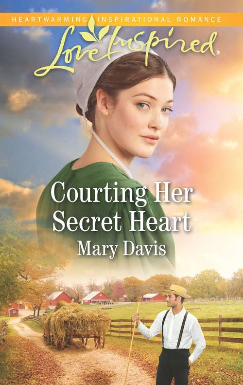 Courting Her Secret Heart (Prodigal Daughters)