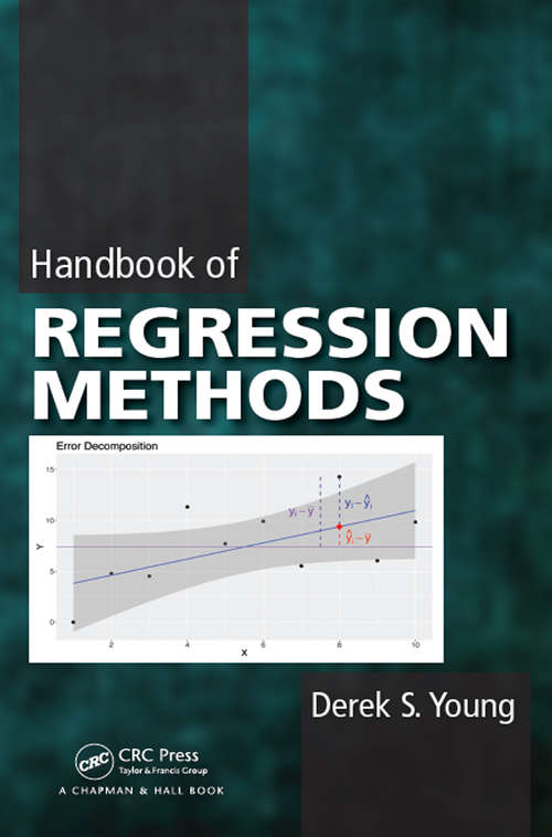 Handbook of Regression Methods