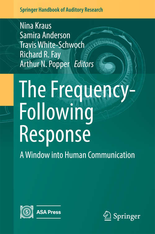 The Frequency-Following Response