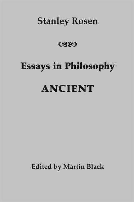 free philosophy essay