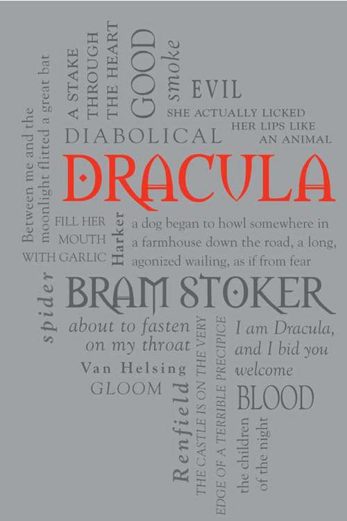 Dracula: The Final Author's Edit (Wordsworth Classics)